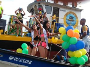 SERMAFLU SAS apoyando a Cartagena durante las Fiestas de Independencia