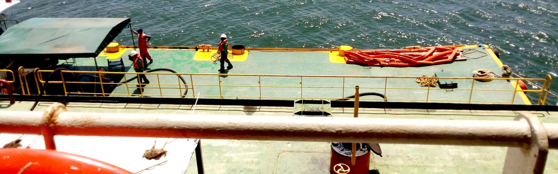 Sermaflu Servicios Marítimos Fluviales del Caribe